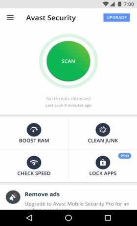Descargar avast! Mobile Security & Antivirus