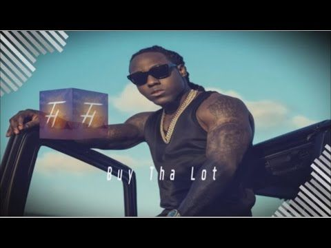 Ace Hood Type Beat | Buy Tha Lot | Prod. by T-Huztle