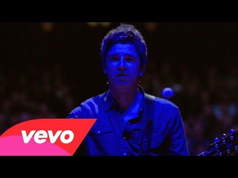 Noel Gallagher's High Flying Birds - Lock All The Doors