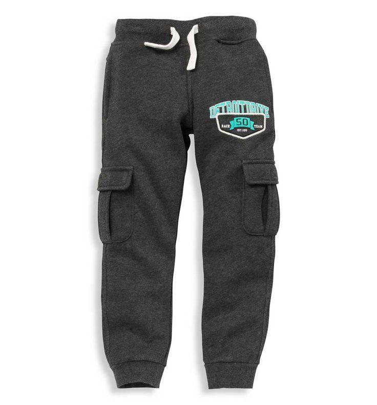 Pantalon de survêt C&A