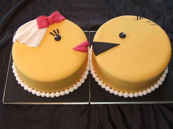 pacman party cupcake idea!