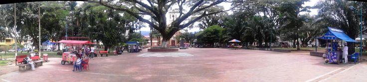 plaza central acacias meta