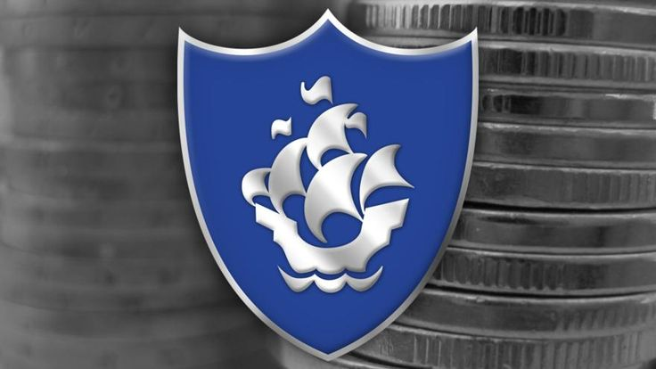Blue Peter silver badge