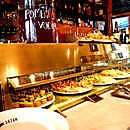 Let's not forget our fabulous Spanish Tapas bars. Naked For Satan is in the funky Fitzroy suburb just 2mins north of the CBD. You'll find lots of great restaurants, bars, cafes, and local designer stores here too.