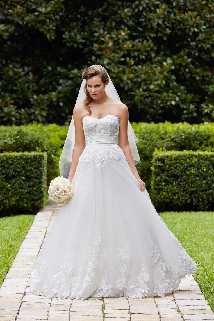 176 besten Blush Bridal | WTOO by Watters Bilder auf Pinterest ...