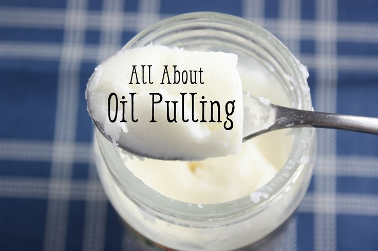 Benefits and Side Effects of a 14 Day Oil Pulling Experiment