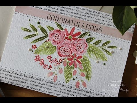 Blissful Card Kit Inspiration - Simon Says Stamp Blog