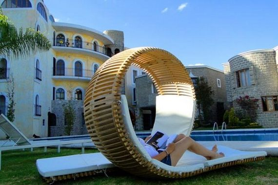 loopita bonita outdoor furniture. The Awesome Loopita Bonita Chaise Lounge By Victor M. Aleman | Interior Design \u0026 Furniture Pinterest Lounges, Industrial And Interiors Outdoor -