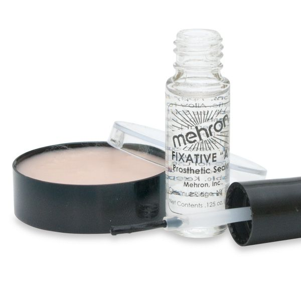"Let's Party With Balloons - Mehron Extra Flesh with Fixative ""A"", $18.00 (http://www.letspartywithballoons.com.au/mehron-extra-flesh-with-fixative-a/)"