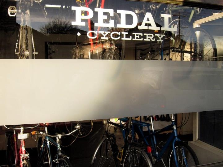 Pedal Cyclery, Coburg, Melbourne