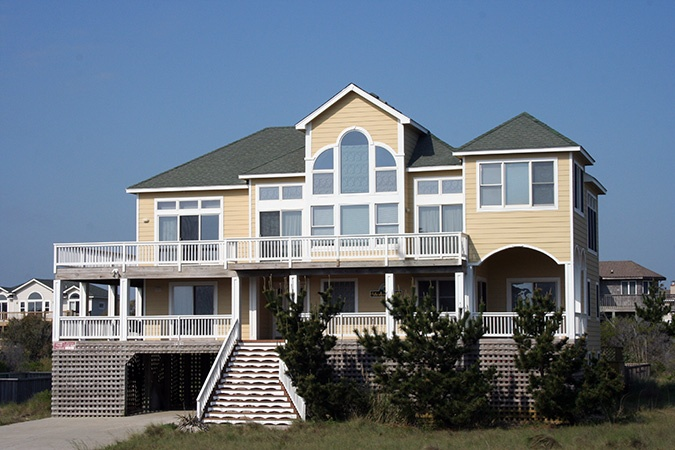 60 best beach house u0026 39 s in outer banks nc images on