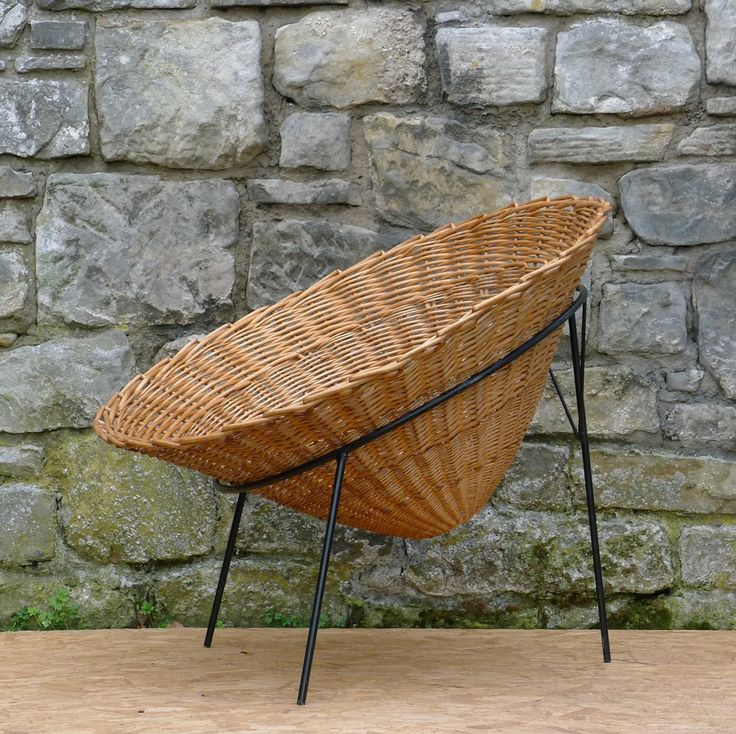 Terence Conran Cone Chair