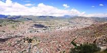 Bolivia Peru