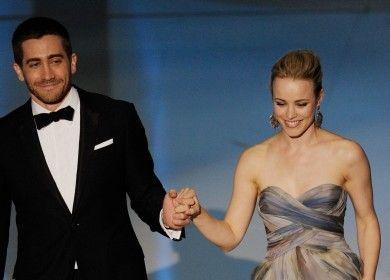 Rachel McAdams and Jake Gyllenhaal Dating
