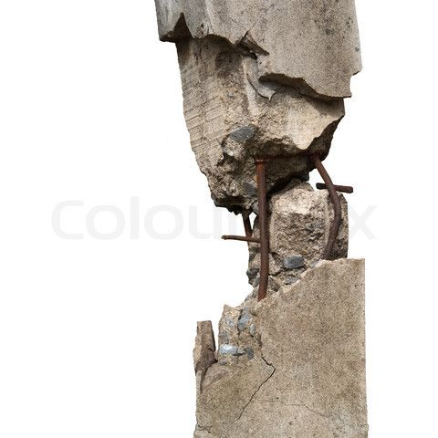 http://www.colourbox.com/preview/5273901-811754-broken-concrete-pillars-and-steel-structures-seen.jpg