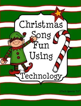 449 best Christmas Music Class images on Pinterest  Music
