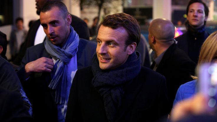MacronLeaks Reveal Secret Islamization Plans - The Rebel