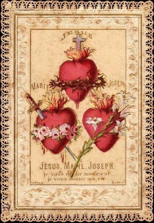 sagrados corazonez de jesus - Bing Images