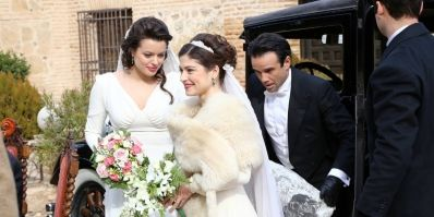 Spettacoli: Il #Segreto: #Anticipazioni puntata domenica 26 febbraio il matrimonio dei Santacruz (link: http://ift.tt/2llcqC6 )