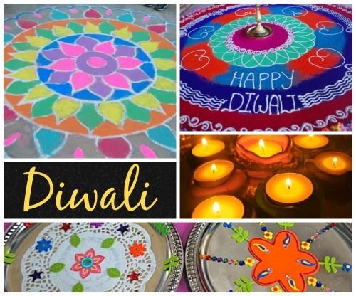 Learn about Diwali: reasons for the celebration + crafts