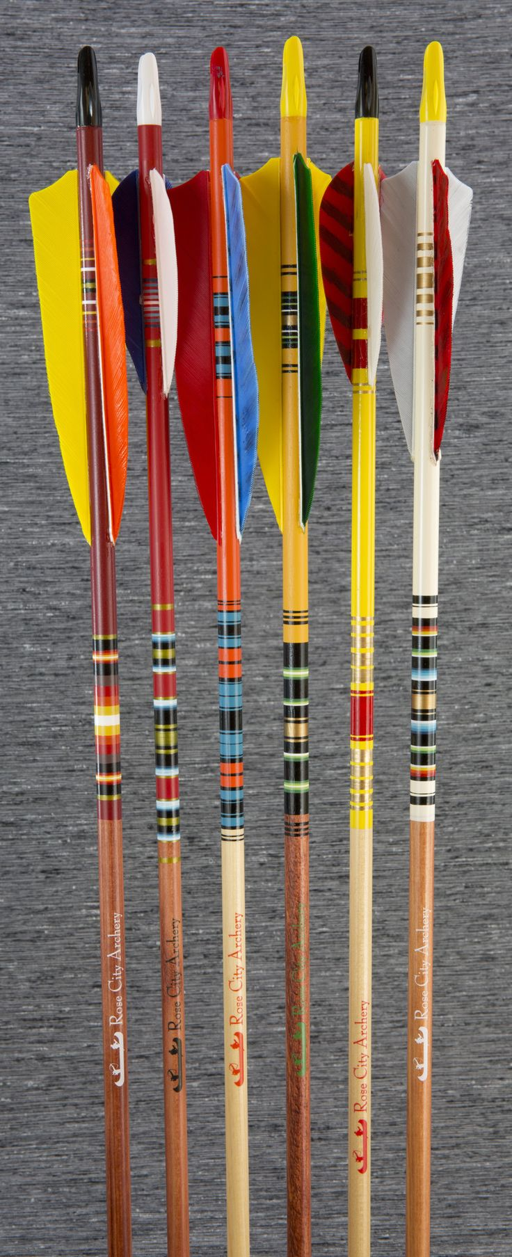 Fancy Arrows
