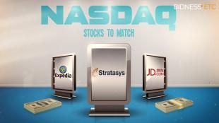 The NASDAQ OMX Group has announced the quarterly re-ranking of the NASDAQ Q-50 Index, with the addition of eleven companies including JD.Com, Stratasys and Expedia