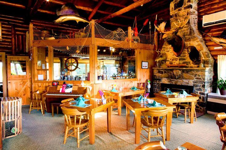 Bailey Island Cabin Rentals