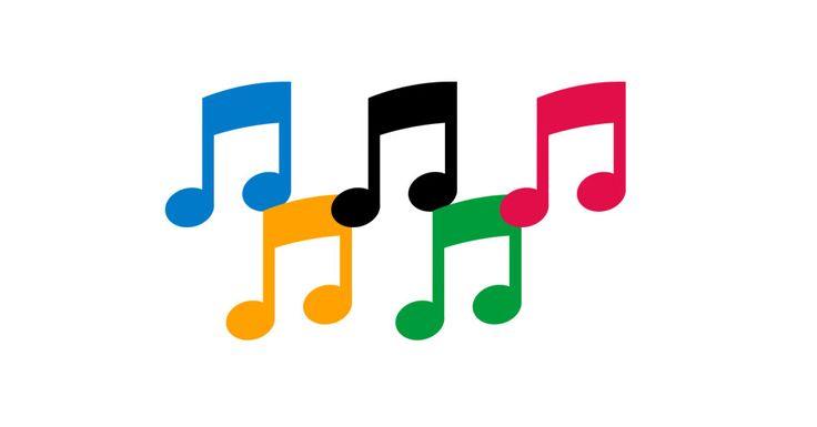 Olympische anthems moeten vooral 'samenwerking' en 'topprestaties' uitstralen. Wat zijn de meest epische anthems die ooit zijn gemaakt?