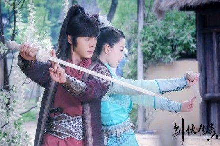 Kites-Chinese Dramas-[2015]