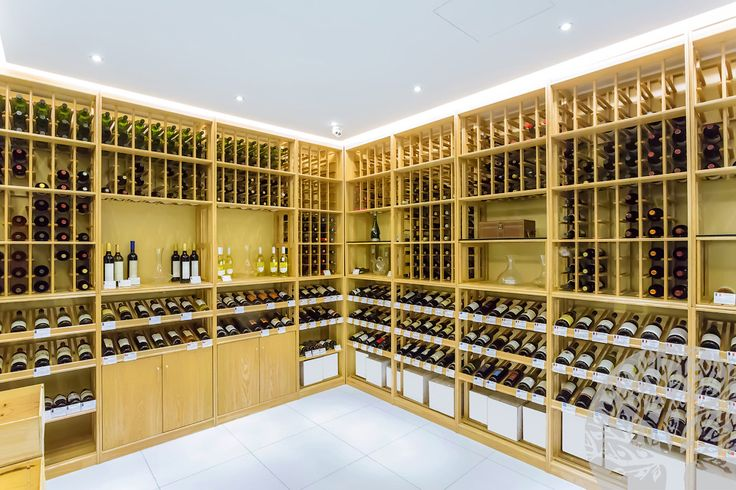 kitchen cabinets glass 16 best wine cellars and interiors images on 20441