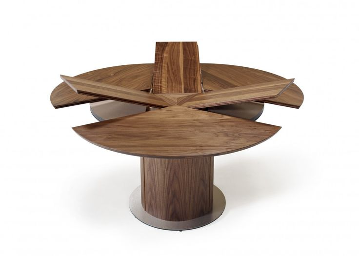17 Best Ideas About Circular Dining Table On Pinterest 8