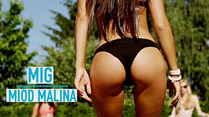 Mig - Miód Malina (Official Video)