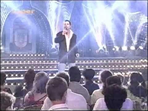 """Guido Hoffmann """"Im Süden meines Herzens"""" (Super RTL)"""