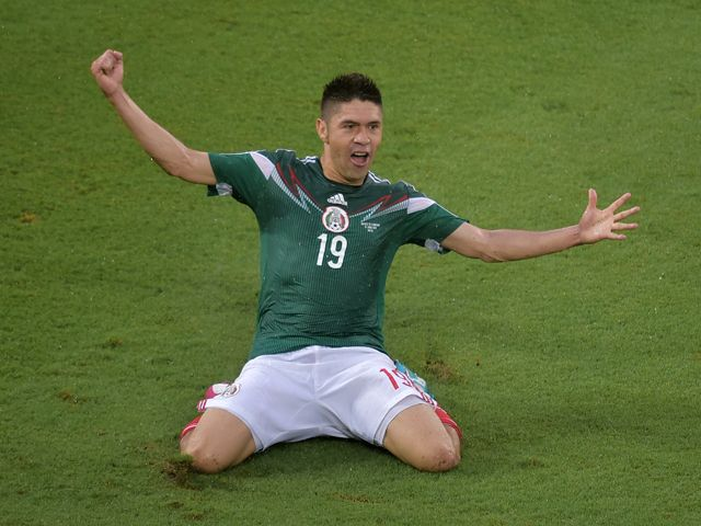 Result: Mexico, Germany share four-goal thriller at Rio Olympics