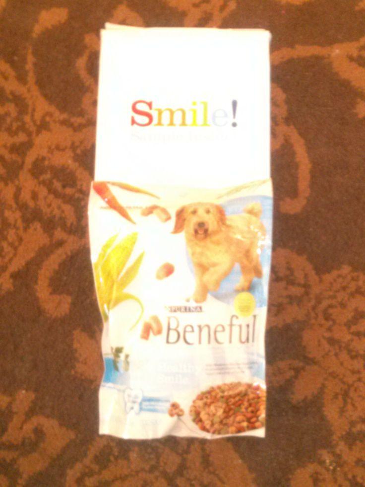 Printable coupon for purina beneful dog food