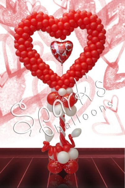 75 Best Valentine S Day Images On Pinterest Balloon
