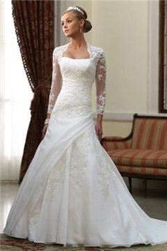 214 49 Lace Wedding Dress No Back Sash Bridal Weddings Informal Gowns Eyelet
