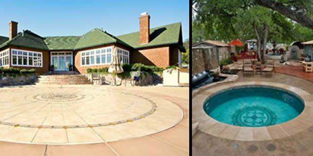 hidden+water+pool+images   Hidden Water Pool Cost Vs. Above Ground Pool Cost
