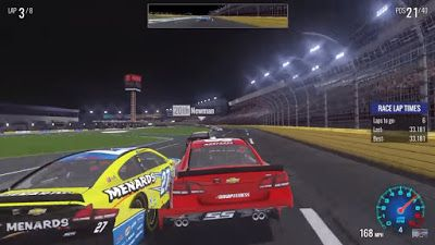 NASCAR Heat Mobile Apk Mod  Data Infinite Money 1.2.4