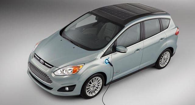 Tudo indica que desta vez a onda de carros elétricos não é somente uma moda passageira. Cada dia novas empresas anunciam seus próprios modelos, e a Ford é uma delas.A companhia vai aproveitar aCES 2014para apresentar o conceito C-Max Solar Energy, um veículo híbrido que utiliza eletricidade, mas n