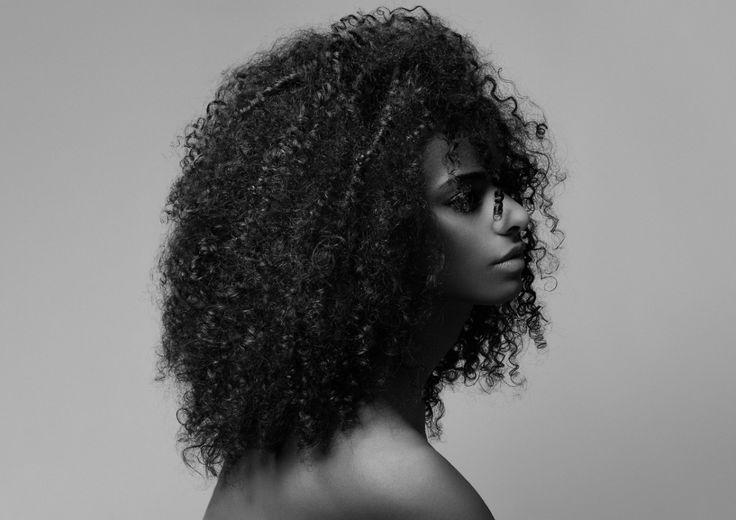 Soins de la peau et des cheveux au thé vert – CARACTÉRISTIQUES DE BEAUTÉ …   – Soins cheveux crépus
