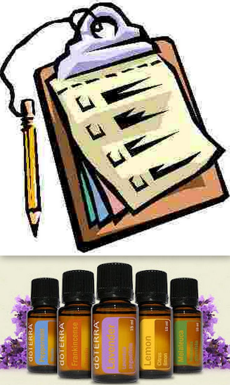 Big Fat List of Great Ways to Use Essential Oils! #oils4everyone