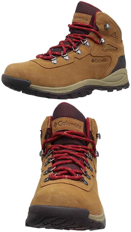 e7886e30006 Columbia Women s Newton Ridge Plus Waterproof Amped Hiking Boot ...