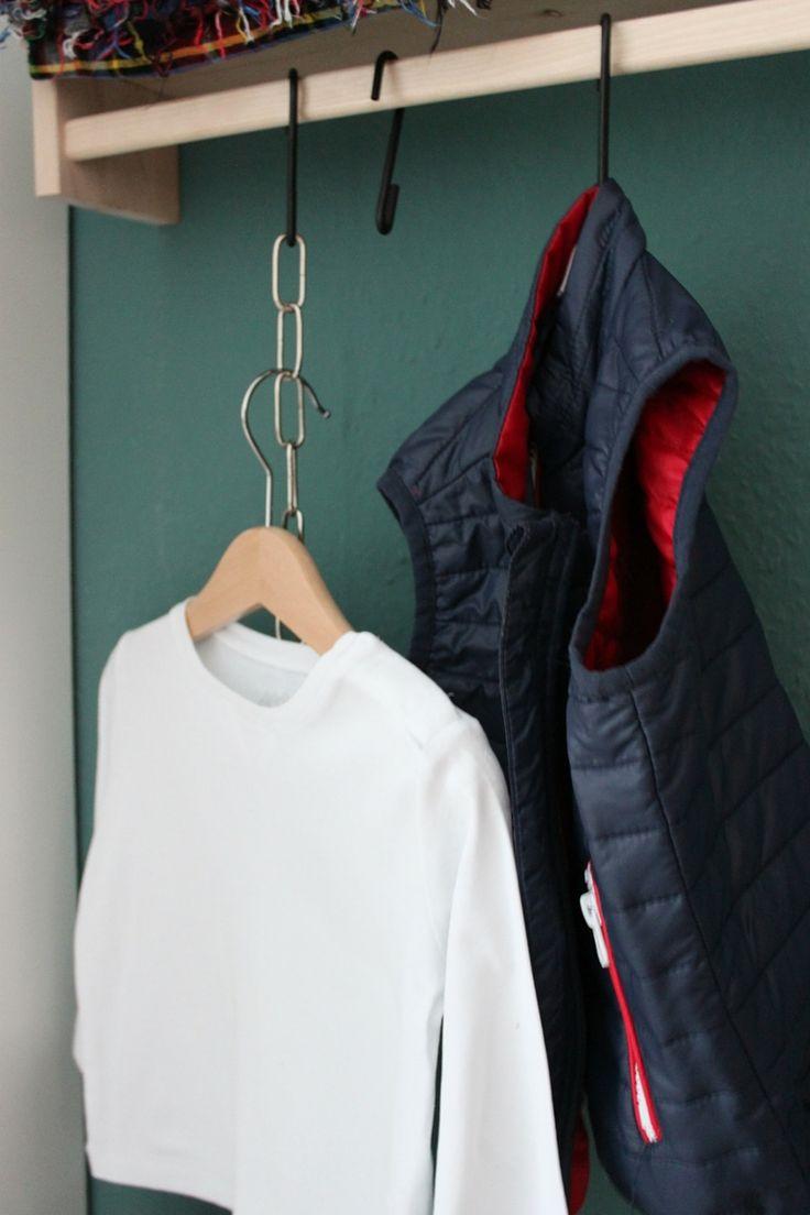 1000+ ideas about garderobe kinderzimmer on pinterest   ikea ribba