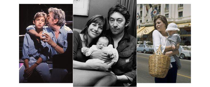 Le 21 juillet 1971, Charlotte Gainsbourg voyait le jour. Fille du génie Serge Gainsbourg et de l'iconique Jane Birkin, l'actrice et chanteuse française, couronnée de succès depuis son Oscar du Meilleur Espoir pour 'L'Effrontée' de Claude Miller, mène sa carrière avec lucidité et perspicacité. Mère de famille discrète, muse Saint Laurent, Parisienne au style simplissime mais terriblement inspirant, Charlotte Gainsbourg est devenue, au fil de son histoire personnelle et professionnelle, une…