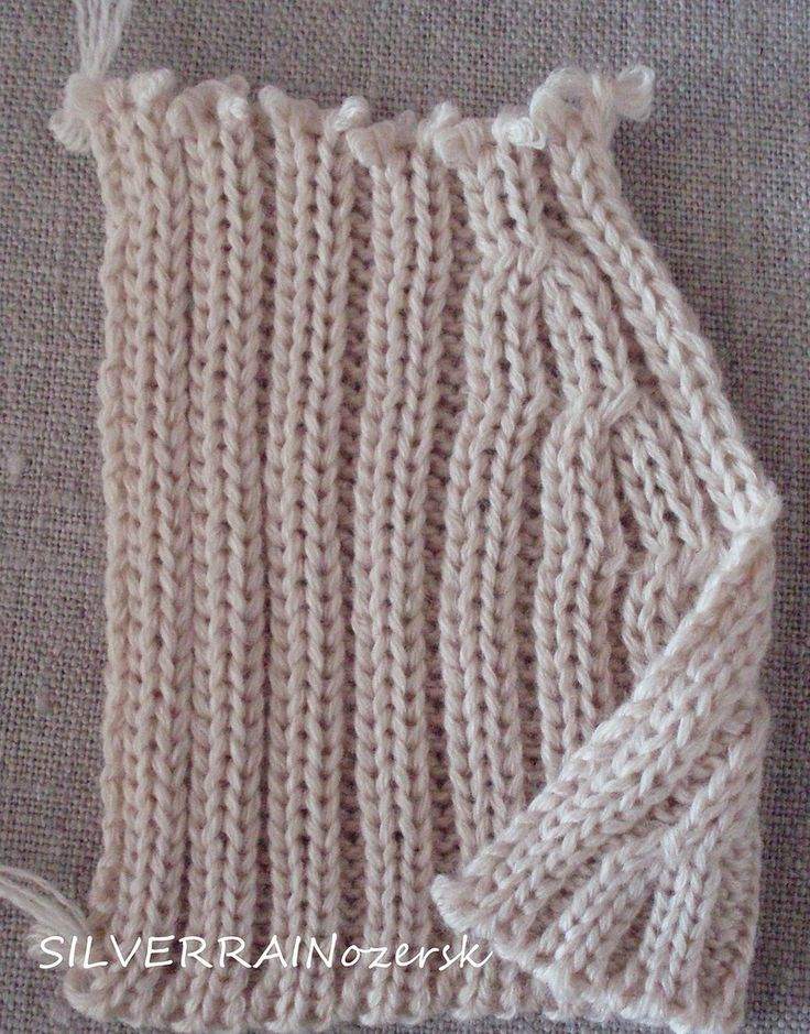 59 Best Images On Pinterest Knit Patterns Knits And Tutorials