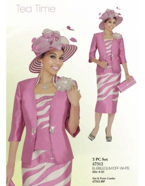 Women's clothing for special occasion.