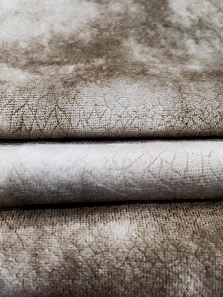 Burnout Printing Velvet %100 Polyester for sofa ,  Made in Turkey #HomeTex  #cagsu #upholstery #wrinkle #Crashing #sofa