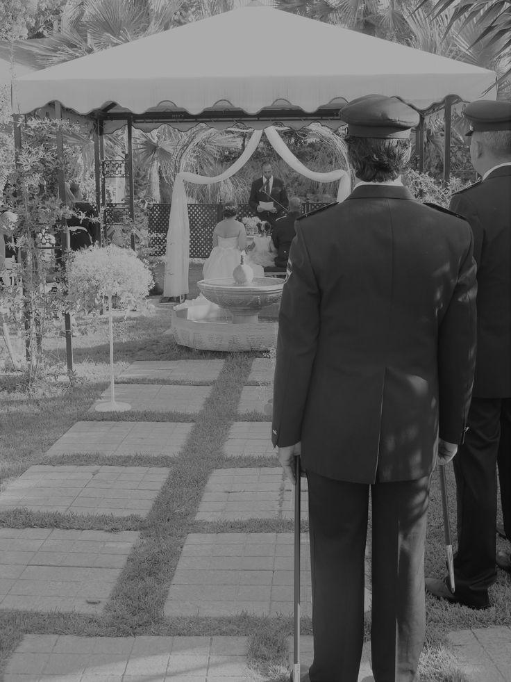 Ceremonia Civil en Restaurante Boabdil #Jardines #BoabdilBodas #Bodas #Granada #GranadaBodas #Boabdil #BodasCiviles #Bodasromanticas #ceremoniacivil