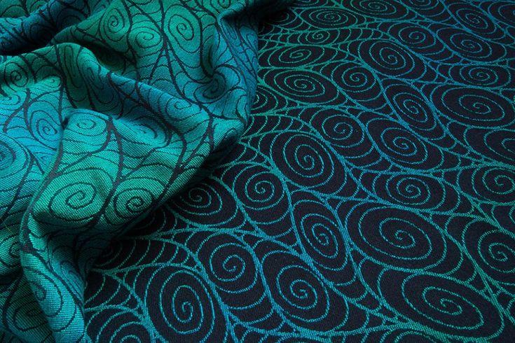 Baie Slings Element Atlantis Wrap  Image